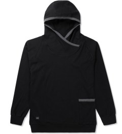 Ucon Black Synchrolux Hoodie Picture