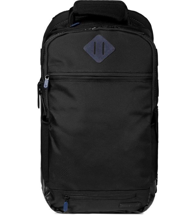 Black Boulder Pack