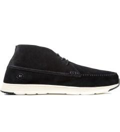 Ransom Black/Black Alta Mid Shoes Picutre