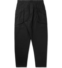 ACRONYM® Black P16A-S Pants Picture