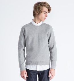 Surface to Air Grey Orion Sweater Picture