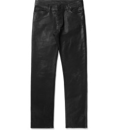 Surface to Air Black Regular Denim Jeans Picutre
