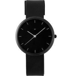 i love ugly. Black Samuel Watch Picutre