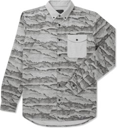 Ucon Grey Slate Shirt Picture