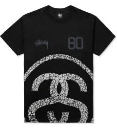 Stussy Black Elephant Link T-Shirt Picutre