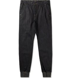 ZANEROBE Indigo Dynamo Denim Jeans Picture