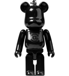 Medicom Toy Black 150% BE@RBRICK Light Picutre