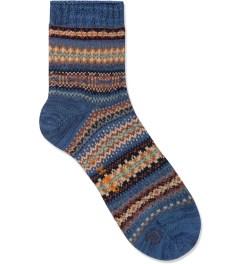 CHUP Indigo Sopo Socks Picture