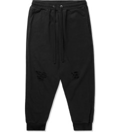 Drifter Black Barton Pants Picture