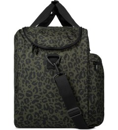 Carhartt WORK IN PROGRESS Cypress Panther Print Sport Bag Model Picture
