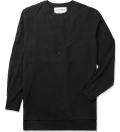 Henrik Vibskov Black Claus Shirt Picture