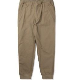 P.A.M. Khaki Rubble Pants Picture