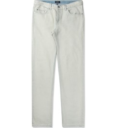 A.P.C. Bleached New Standard Jeans Picture