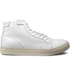 piola White/White Sole IBERIA Shoes Picutre