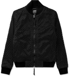 Publish Black Millo Jacket Picture