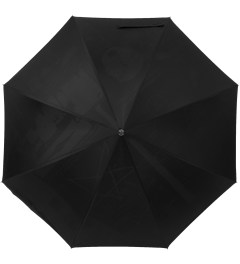 Black Scale Black Society Umbrella Model Picture