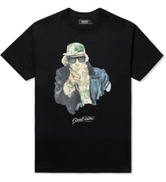 Grand Scheme Black Uncle Sam T-Shirt Picutre