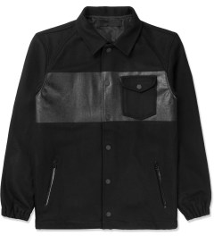 Black Scale Black Kearney Jacket Picture