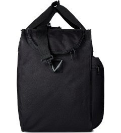 Carhartt WORK IN PROGRESS Black Sport Bag Model Picutre