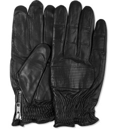 Surface to Air Black Cut Gloves Picture