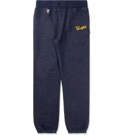 Undefeated Indigo Chain Pants Picture