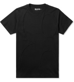 Blood Brother Black Hero T-Shirt Picture