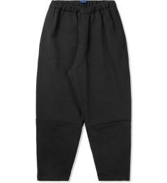 Études Studio Black Giga Carbon Pants Picutre