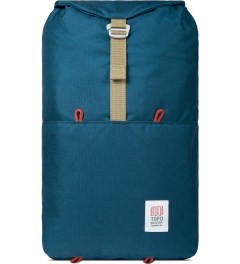 TOPO DESIGNS Navy Trail Backpack Picture