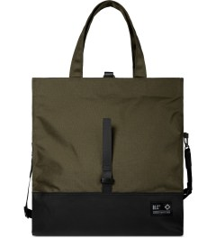 BLC Khaki Nomad Messenger Bag Picture