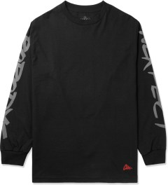 CLSC Black Oops L/S T-Shirt Picture