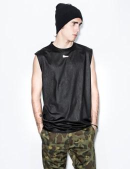 Brandblack Black Shooter T-Shirt Picture