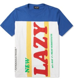 Lazy Oaf Multi Lazy Pack T-Shirt Picture