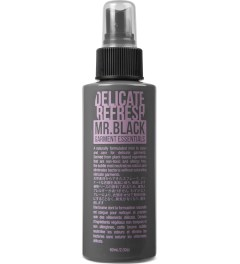 Mr. Black Garment Essentials Delicate Refresher Picture