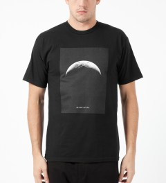 Black Scale Black Far Beyond T-Shirt Model Picture