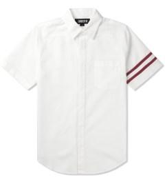 COURTESY OF White The Osaka S/S Shirt Picture