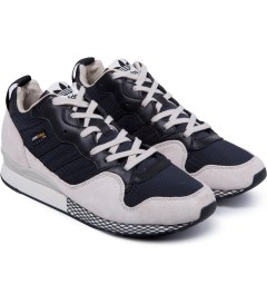 adidas Originals Black ZXZ 930 Model Picture