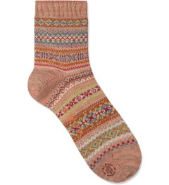 CHUP Flamingo Sopo Socks Picture