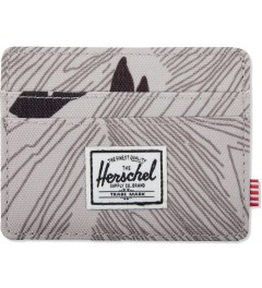 Herschel Supply Co. Geo Charlie Cardholder Picutre