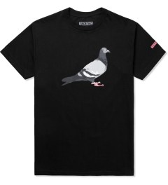 Staple Black OG Pigeon T-Shirt Picture