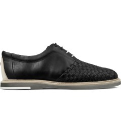 Thorocraft Black Ross Shoes Picutre