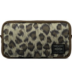 Head Porter Savanna Grooming Pouch Picture
