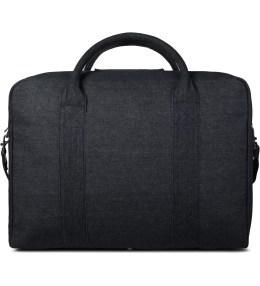 A.P.C. Indigo Army Duffle Bag Picture