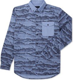 Ucon Blue Slate Shirt Picture