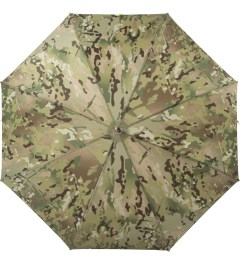 London Undercover Camo Multicam City Gent Umbrella Model Picture