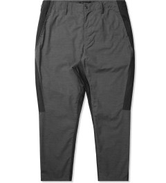JohnUNDERCOVER Top Grey Tapered Pants Picture