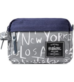 Stussy Grey Stussy x Herschel Supply Co. Cities Chapter Bag Picture