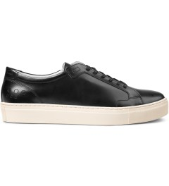 piola Polido Black ICA Shoes Picture