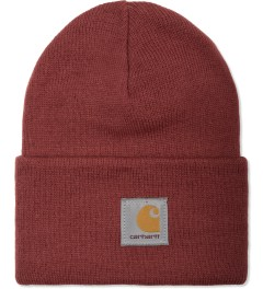 Carhartt WORK IN PROGRESS Tuscany Acrylic Watch Hat Beanie Picutre