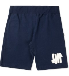 Undefeated Indigo 5 Strike Sweatshorts Picture