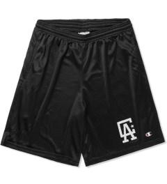 CLSC Black CLA Baseball Shorts Picutre